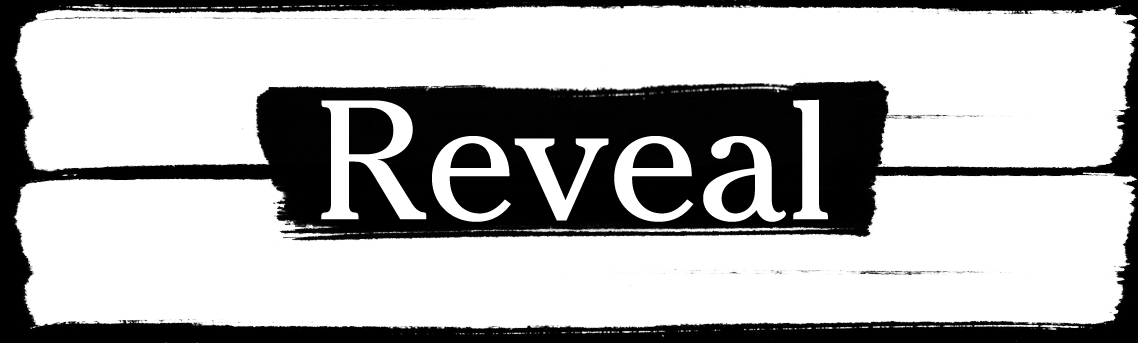 Reveal News logo